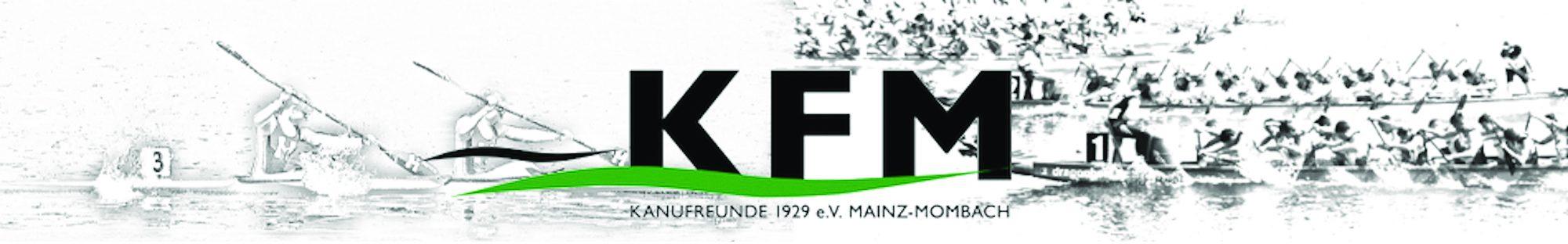 Kanufreunde 1929 e. V. Mainz-Mombach